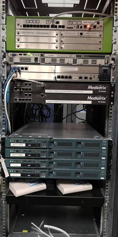 Data Center R-Jeals