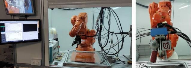 sistema robotizado ÁTICO
