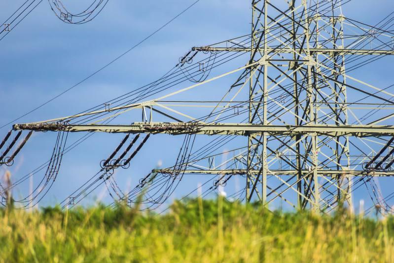 sostenibilidad torre alta tension